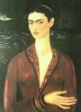 Frida Kahlo Selbst10