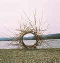 [Land Art] Andy Goldsworthy, Nils-Udo... [INDEX 1ER MESSAGE] - Page 2 Woven_10