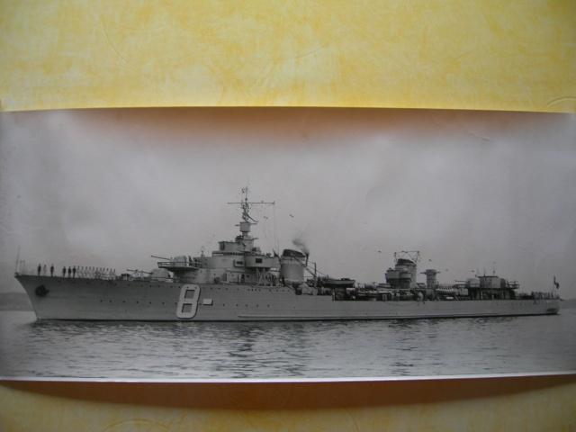[Histoires et histoire] Contre-torpilleur Le Malin Dscn2718