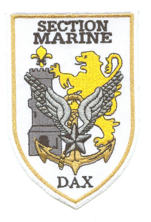 [Aéro divers] Section Marine Ecole de DAX Ins310