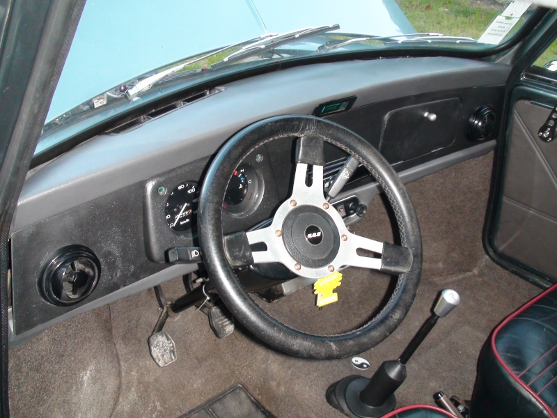 L'histoire de ma Mini Austin11