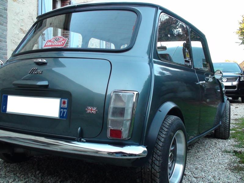 L'histoire de ma Mini Austin21