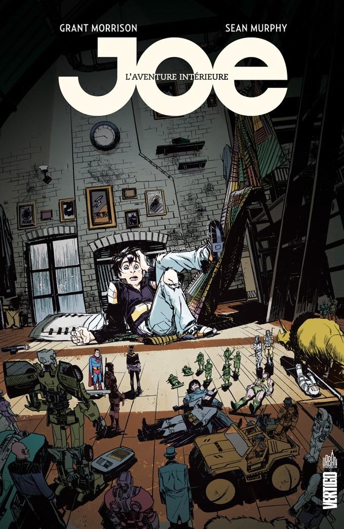 Anime, Séries, bouquins et trucs à conseiller Joe-av10
