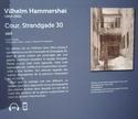 Vilhelm Hammershoi  - Page 2 Hammer14