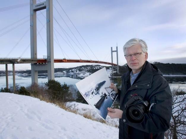 La catastrophe du pont de l'Almö en Suède (18 janvier 1980) 44845410