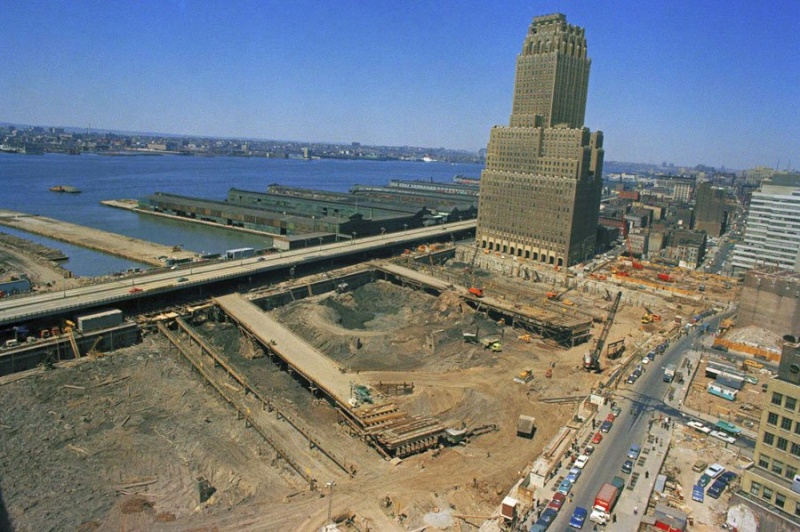 Ground Zero, New York City - USA An-aer10