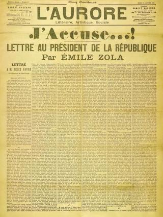 Siège du journal L'AURORE à Paris J_accu10