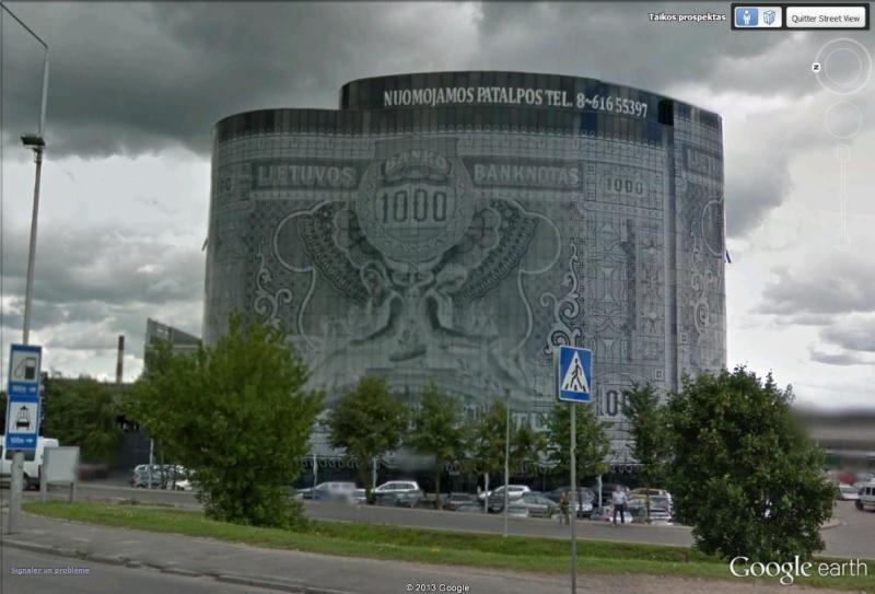 Office Center1000 - Kaunas - Lituanie Kaunas10
