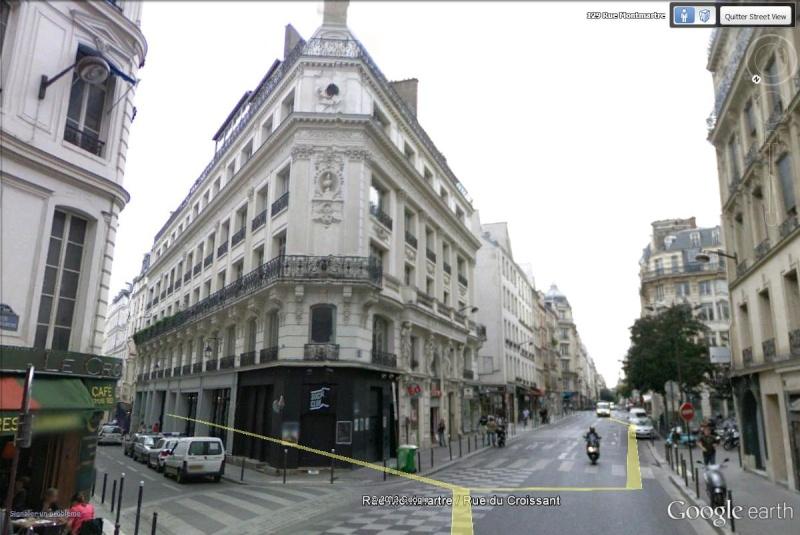 Siège du journal L'AURORE à Paris L_auro11