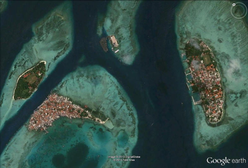 La Venise Indonésienne Pramuk10