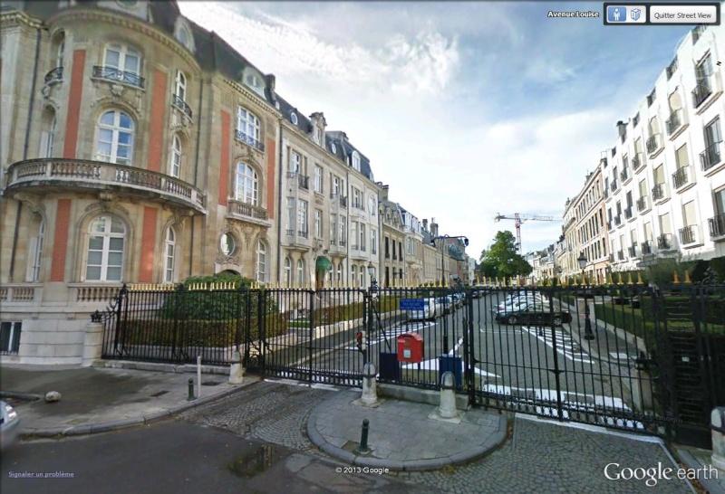 Villes et villages sécurisés : les Gated Communities en pleine lumière... - Page 4 Square11
