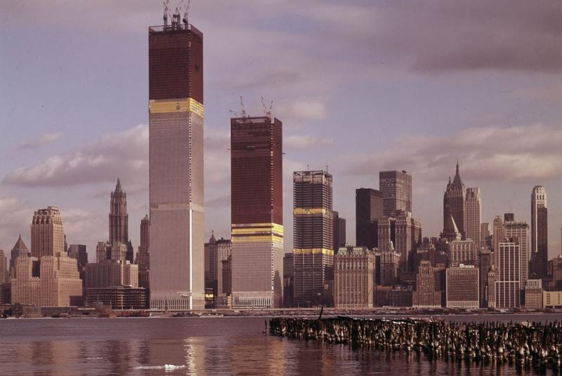 Ground Zero, New York City - USA The-tw10