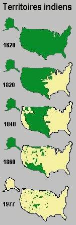Pourquoi c'est tout carré aux Etats-Unis ? Usa-te10