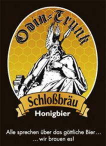 Bière : La Odin-Trunk ( Le trône d'Odin) Odin-t13