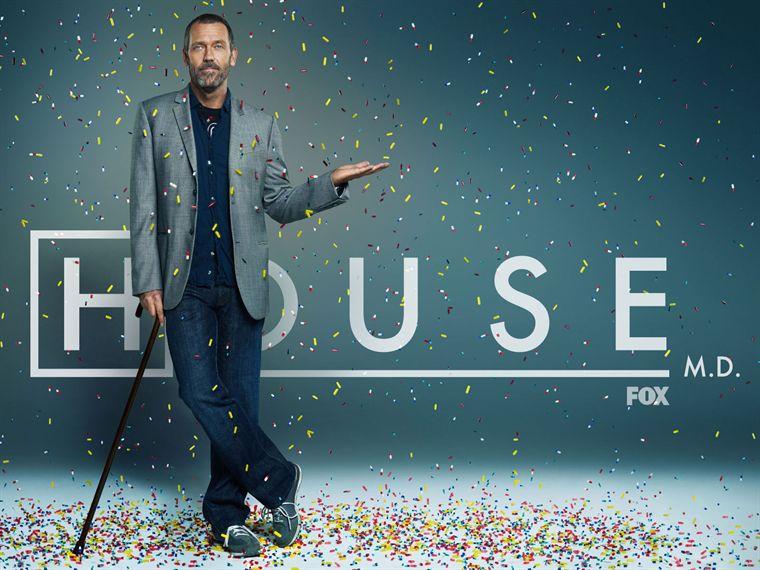 Dr House 19214910