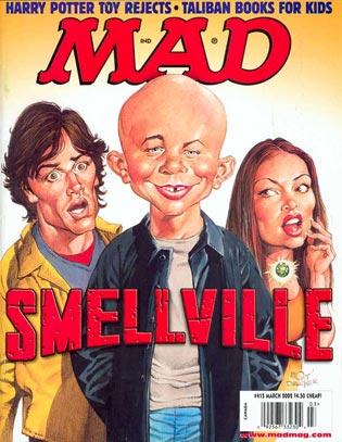 Smallville Carica10