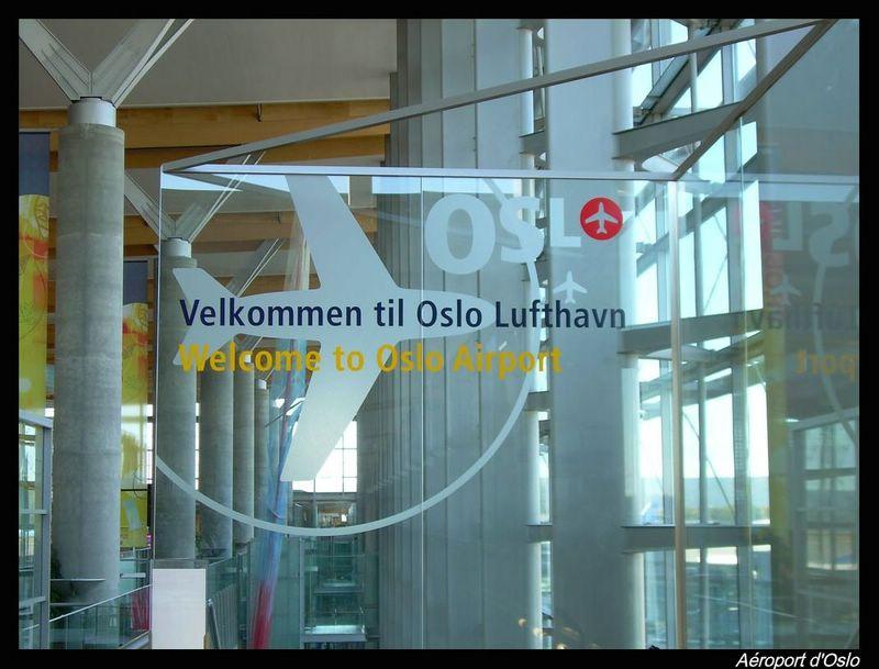 norvège 00110