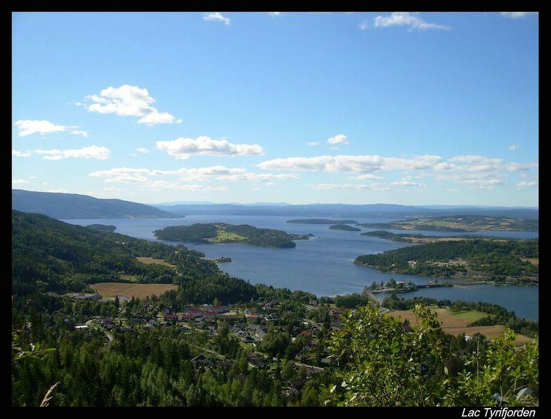 norvège 00210