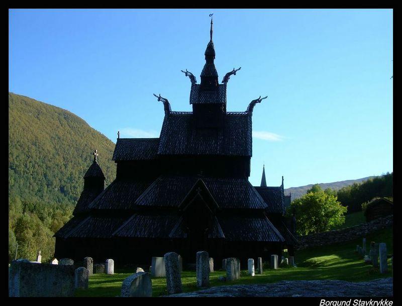 norvège 04010