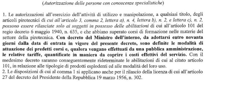 Patentino - Pagina 5 0110