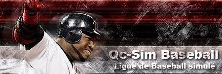 Qc-Sim Baseball - Membre de l'empire Qc-Sim