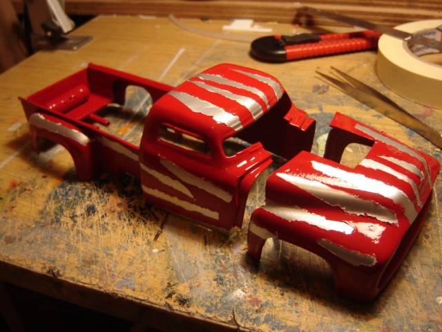 Ford F100 lakester Dsc02910