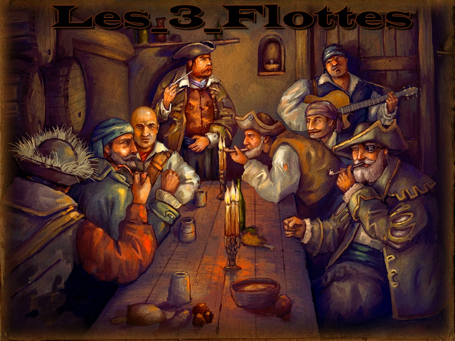 team-piraterie