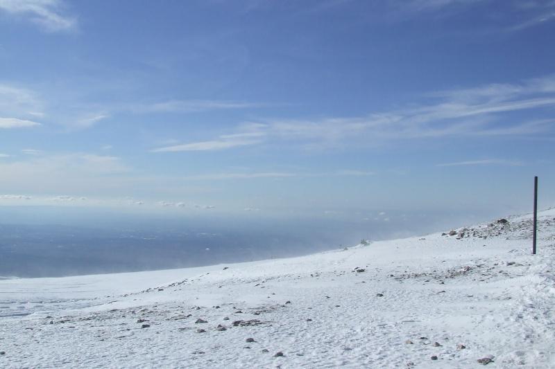session de ski sur le Ventoux Dscf8011