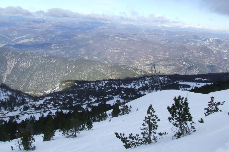 session de ski sur le Ventoux Dscf8112