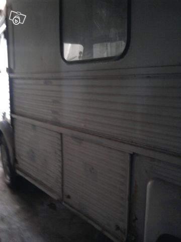 Présentation & Restauration : Mon hy diesel 1977, ça freine ! Img_0317