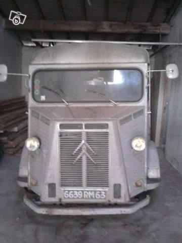 Présentation & Restauration : Mon hy diesel 1977, ça freine ! Img_0319
