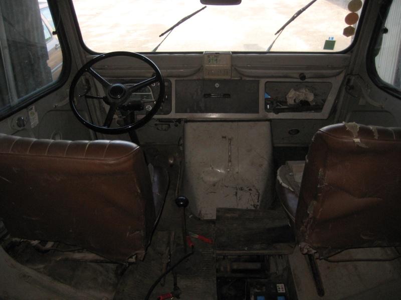 Présentation & Restauration : Mon hy diesel 1977, ça freine ! Img_1113