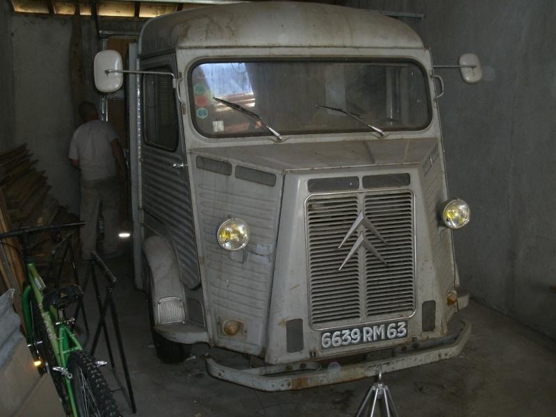 Présentation & Restauration : Mon hy diesel 1977, ça freine ! Photo_10