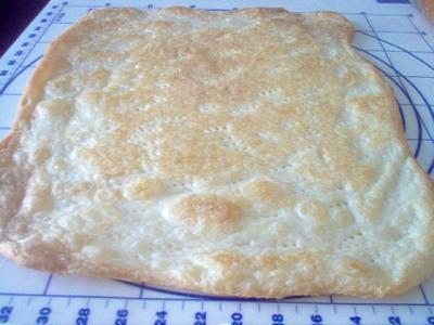 Pâte feuilletée pur beurre version abrégée étape par étape Apras_10