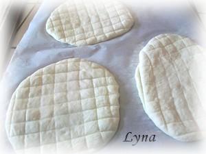 Pains pita Bosniaque (Lepinje) Bosnia13