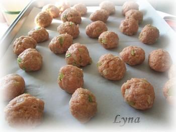 boulettes de veau Embeur10