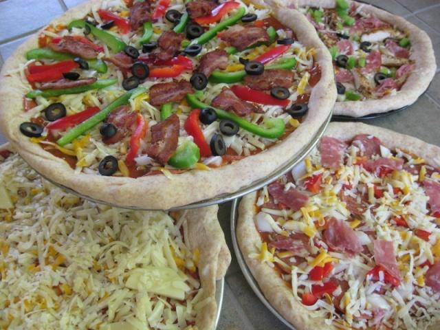 Pâte a pizza a l'oeuf Img_7210
