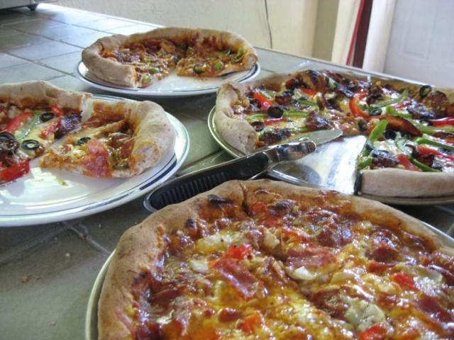Pâte a pizza a l'oeuf Img_7212