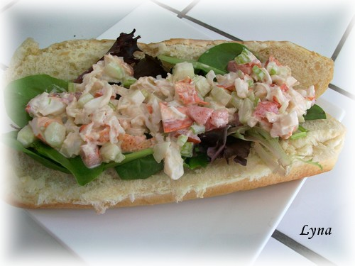 lobster roll Lobste11