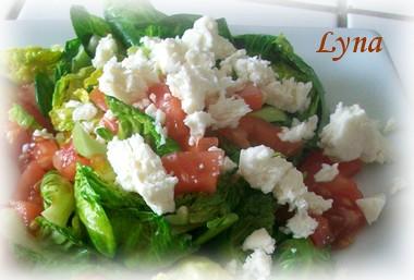 Salade tiède de choux de Bruxelles Salade18