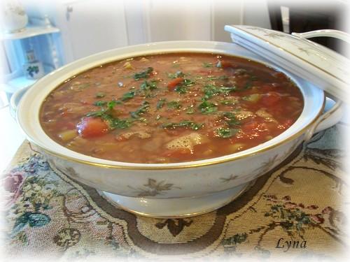 Soupe-repas aux lentilles Soupe_10