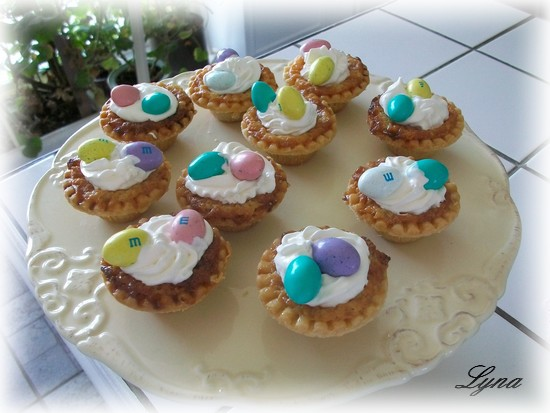 Tartelettes au beurre Tartel10