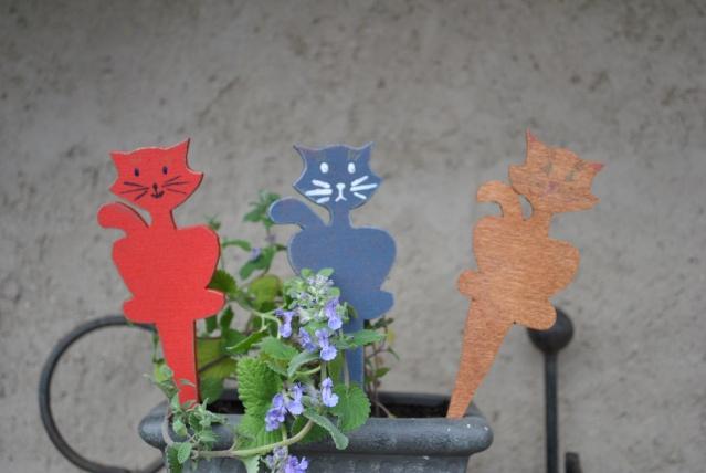 Accessoires chats et chiens faits mains. Chanto24