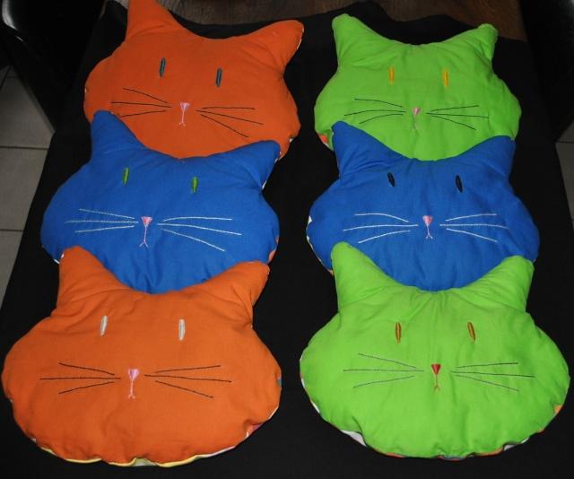 Accessoires chats et chiens faits mains. Lamais32