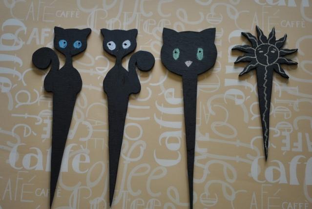 Accessoires chats et chiens faits mains. Lamais45