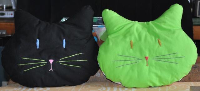 Accessoires chats et chiens faits mains. Lamais52