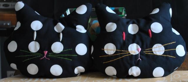 Accessoires chats et chiens faits mains. Lamais55