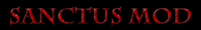 Werbebanner fürs Sanctusforum Sanc10