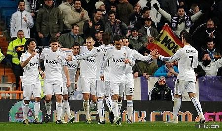 تشكيلة ريال مدريد أمام سبورتينغ خيخون 04d7b410