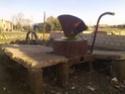 مطحنة تل زيارات القديمة 110